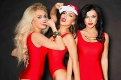 """Serebro (English translation: Silver) is a Russian girl group formed by their manager & producer Maxim Fadeev. The group presently consists of members Olga Seryabkina, Polina Favorskaya & Dasha Shashina. Serebro was formed in 2007 as a submitted proposal for consideration by Channel One Russia for the Eurovision Song Contest 2007. Serebro was selected to represent Russia at the 2007 Contest with the song titled """"Song #1"""". They subsequently placed third at the contest, scoring a..."""
