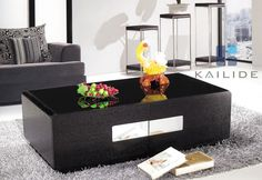 Square Glass Coffee Table Square Glass Coffee Table, Mdf Furniture, Design