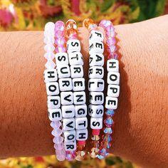 Personalized Saying Alphabet Bead Word Kandi Bracelets - personalized words bracelets beads word bracelets funny alphabet bracelets friendship jewelries - Letter Bead Bracelets, Pony Bead Bracelets, Bracelets Diy, Kandi Bracelets, Homemade Bracelets, Beaded Braclets, Letter Beads, Summer Bracelets, Pony Beads