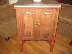 I just adore the look of French Country Furniture, but the price tag has me reeling!  (This one is nearly $1000.00!)    Credit  Of course, ...