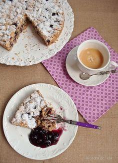 La cocina de Tesa: Tartas dulces y saladas