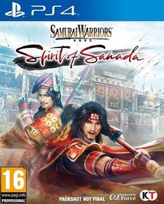 Jual Kaset Game PS4 Playstation 4 Samurai Warriors Spirit of Sanada (R2)  Harga : Rp 495.000  Order : https://www.tokopedia.com/wanna-be-free/kaset-game-ps4-playstation-4-samurai-warriors-spirit-of-sanada-r2  #jualkasetgame #kasetgameps4 #playstation4 #ps4 #indonesia #puasa #jakarta #gameps4 #jualkasetgameps4 #jualgameplaystation4 #bogor #malang #bekasi #jogja #tangerang #gameps4murah #gameplaystation4murah #viral #jualkasetgameps3 #playstation3 #jualgamepsvita #psvita #jualkasetgameps4murah…