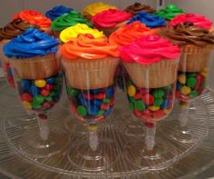 Cupcake Stands.