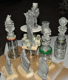 Halloween Trophy Halloween Costume Award Halloween Awards ...