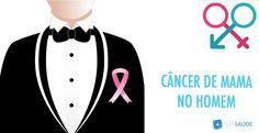 Sintomas e tratamento do câncer de mama masculino