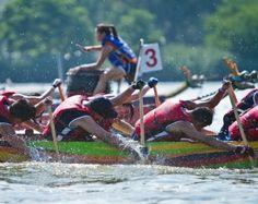 Dragon Boat Festival Sails Into Mainstream | New York City | United States | Epoch Times
