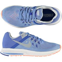 NIKE AIR ZOOM WINFLO 2 - € 101,00 scontate del 15% le paghi solo € 85,90 | Nico.it - #nicoit #moda #fashion #fashionista #love #bestoftheday #me #outfit #lookoftheday #picoftheday #newcollection #newarrivals #cutout #shoes #boots #loveshoes #sandals #wedges #neakers #sneakpic #spring #springsummer #ss16 #newcollection #new #newarrivals #nike #running #run