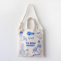 Oohlala Tabom market blue tote shoulder bag (http://www.fallindesign.com/oohlala-tabom-market-blue-tote-shoulder-bag/)