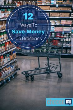 After housing and cars, your food budget is one of the largest household expenses. Here are our tips for how to save money on groceries.
