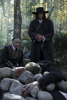 Find and follow posts tagged zahn mcclarnon on Tumblr