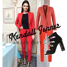 EDIT // Celebrities - Kendall Jenner by AMAZE Edit