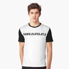 'Joystick evolution' Graphic T-Shirt by FlyT-shirts T Shirt Designs, Design T Shirt, Graphic T Shirts, My T Shirt, V Neck T Shirt, T Shirt Citations, Tee Shirt Homme, Roman Holiday, Vintage T-shirts