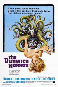 The Dunwich Horror (1970)