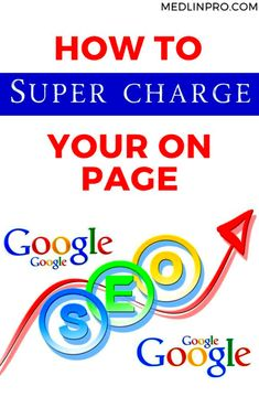 3 dynamic ways to increase your on page SEO are page speed, your quality of content, and utilizing exceptional link ability. Seo Strategy, Digital Marketing Strategy, Seo Marketing, Affiliate Marketing, Social Media Marketing, Marketing Technology, Marketing Strategies, Marketing Ideas, Online Marketing