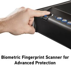 Check for a depth review tand helpful information about this product. Biometric Fingerprint Scanner, Biometric Scanner, Biometric Lock, Biometric Security, Digital Safe, Digital Lock, Gun Safe For Sale, Fingerprint Safe, Safe Door