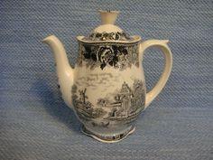 Arabia, Maisema coffee pot Interior Design Kitchen, Utensils, Finland, Tea Pots, Coffee, Tableware, Kaffee, Dinnerware, Flatware