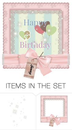 """""""to me"""" by smile2528 ❤ liked on Polyvore featuring art"""