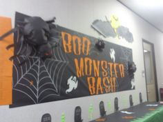 office party decorations - Office Halloween Decor