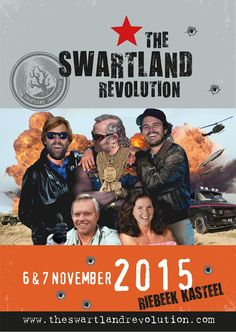 The Swartland Revolution - 6 & 7 November 2015 South African Wine, Revolution, November 2015, Movie Posters, Events, Happenings, Revolutions, Film Posters, Billboard