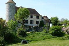 Château De Sadillac -- Aquitaine