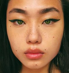 New makeup quotes make up eyeliner 23 ideas Eye Makeup, Beauty Makeup, Hair Makeup, Makeup Style, Cakey Makeup, Small Eyes Makeup, Monolid Makeup, Clown Makeup, Flawless Makeup