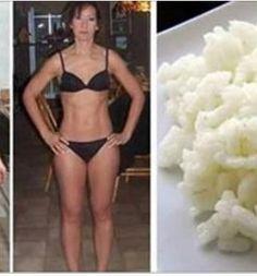 Dieta del riso: Perdere peso in 7 giorni! Ecco la ricetta…