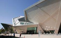 Museo de arte de Denver, Colorado, Estados Unidos