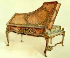 Steinway & Songs art case piano. These images are from the collection at the La Guardia and Wagner Archives.