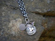 dream a little dream  Best Seller Necklace by victorygarden41, $32.00