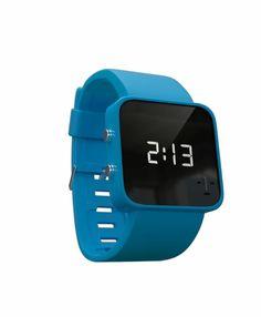 (Blue) Watch