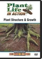 DVD:Students will learn the structure of plant cells and how plant structures form systems to support plant growth. Plant Cell Structure, Structure And Function, Plant Growth, Science, Plants, Students, Food, Products, Flag