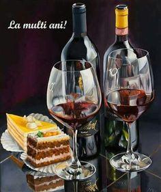 Happy Birthday Wishes, Fun Cooking, Fine Wine, Cream Cake, Trending Memes, Happy Anniversary, Wine Tasting, Alcoholic Drinks, Snacks