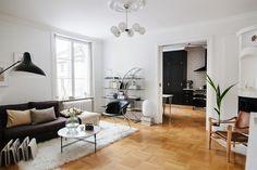 Turn of the century home in Oslo - via Coco Lapine Design blog