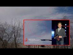 Increíble OVNI captado en Kopeisk, Rusia