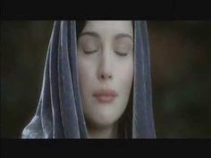 ♥ Arwen : * My Immortal * - Artist : Evanescence ♥  *I love LOTR and Arwen is my favorite character in the trilogy..Cannot imagine anyone but the lovely Liv Tyler as *Arwen Evenstar*...She was stunningly beautiful...I only wish there were more scenes with Liv ...~