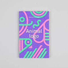 Animal Logo Trademarks & Symbols Book