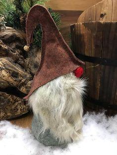 Gnome de mignon et fait main