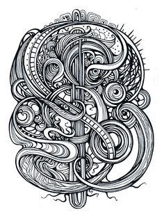 Irina Vinnik, incredible artist!