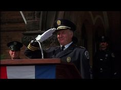 Police Academy, Comedy Films, Captain Hat, American