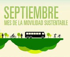 El 22 de septiembre se celebra el Día Mundial sin Coches. Es una convocatoria de ámbito internacional, apoyada desde el año 2000 por la Comisión Europea
