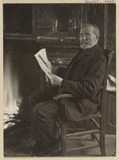 Farmer from Westfalen (Westfälischer Bauer).; August Sander, about 1920 - 1925
