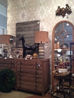 Industrial at Lionheart Collection