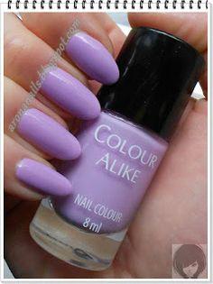 "Colour Alike nr488 ""danzing"""
