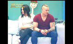 Cosmin si Oana MPFM 5, un cuplu lipsit de iubire