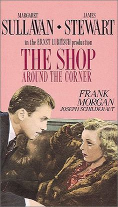 Thanks to TCM - I discovered this movie a couple of years ago!