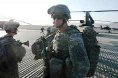 Former Army Staff Sgt. Ryan M. Pitts