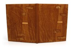 Eduardo Tarrico - With Some Justification (Society of Bookbinders)