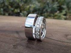 Výsledek obrázku pro snubní prsteny baron Baron, Rings For Men, Wedding Rings, Engagement Rings, Jewelry, Enagement Rings, Men Rings, Jewlery, Bijoux