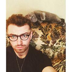 Sam Smith (@samsmithworld) • Instagram photos and videos