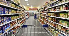 Όργιο ακρίβειας και αισχροκέρδειας στα Super Market. Απροστάτευτος ο Έλληνας καταναλωτής
